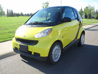 2010 Smart Fortwo  **Bumble Bee
