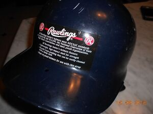 CASQUE DE BASEBALL RAWLINGS