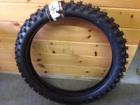 80 100 21 Dunlop Geomax X32 Front Dirtbike Tire
