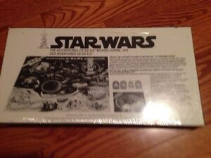Original STAR WARS game Windsor Region Ontario image 2