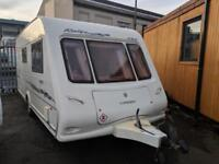 COMPASS RALLYLE 482 2 BERTH END BATHROOM