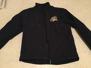 Boy's Select Hickey Winter Jacket number 22