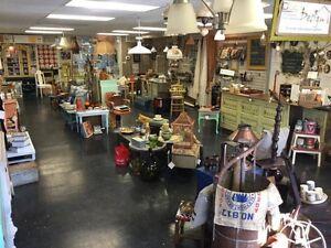 Atelier Boutique vintage