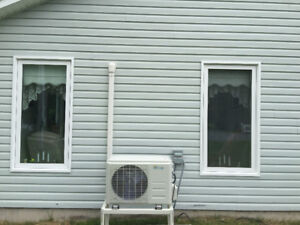 Heat pump / Air conditioning installation and repair.