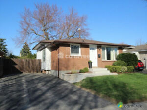4 level Back Split FOR SALE. Close to 401. London, Ontario