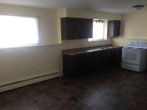 Two Bedroom Apartment--  Quispamsis