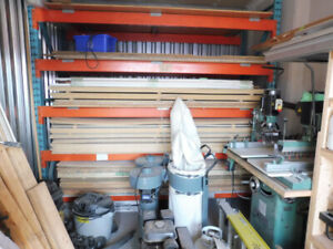 Construction/Carpentry tools and equipment