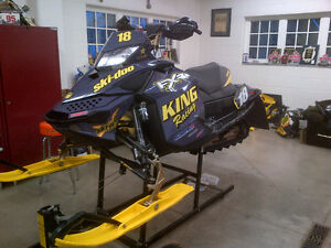 Rox Snowcross Numberplates and Decals Kawartha Lakes Peterborough Area image 3