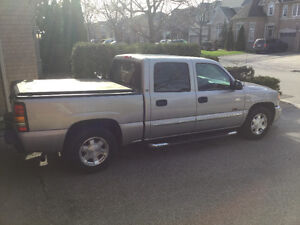 2005 GMC Sierra 1500 Nevada Pickup Truck