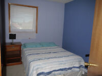 Room for rent - July 1st! Great location