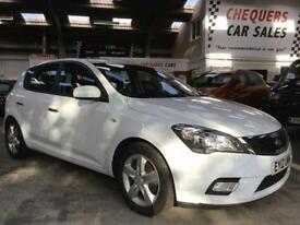 Kia Ceed 2 Hatchback 1.6 Automatic Petrol