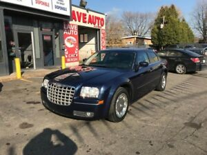 Chrysler 300 300-TOURING-CUIR-JAMAIS ACCIDENTER 2005