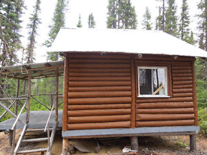 HUNTING CABIN for Sale