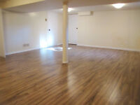 Bright Bachelor Unit with Parking Close to Kipling Subway