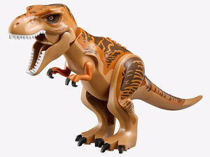 LEGO Tyrannosaurus Rex Dinosaur set 75918 in original packaging