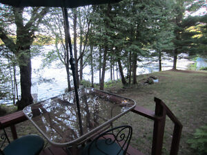 2 Cottages for Rent-Chandos Lake - September still available!! Peterborough Peterborough Area image 8
