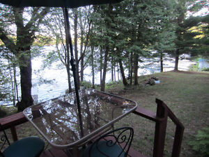 2 Cottages for Rent-Chandos Lake-Available until Thanksgiving Peterborough Peterborough Area image 7
