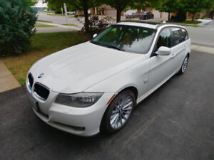 2011 BMW 328i xDrive Touring / Wagon - Excellent Condition