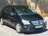 2009 '09' Mercedes-Benz B180 2.0CDI SE