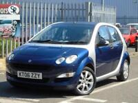 2006 Smart Forfour 1.3 Coolstyle 5dr