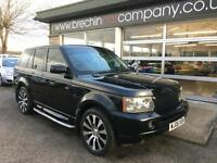 Land Rover Range Rover Sport 2.7TD V6 auto HSE - FINANCE AVAILABLE
