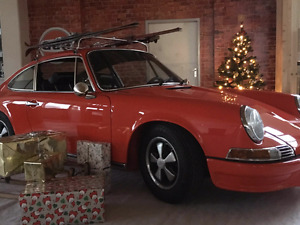Porsche 911 wanted pay more for dead or alive