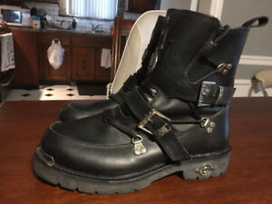 7288437f4e3 Mens Harley Davidson Boots | Kijiji in Toronto (GTA). - Buy, Sell ...