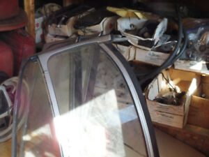 MGA & MGB parts for sale