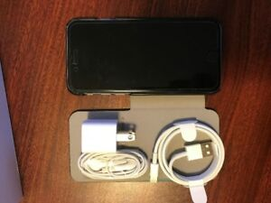 iPhone 6 16GB Black Great Condition
