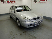 Citroen Xsara 1.4i - PART EXCHANGE TO CLEAR! GREAT CHEAP CAR!