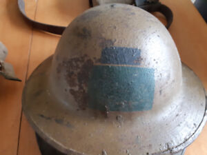 Military Collectibles Wanted