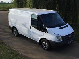 Ford Transit 2.2TDCi Duratorq ( 85PS ) 260S ( Low Roof ) 260 SWB 2010/10 Air Con