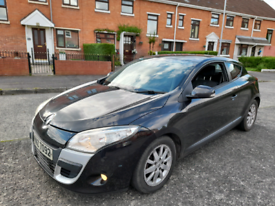image for 2010 Renault megane coupe 1.5 dci £1750 ono.
