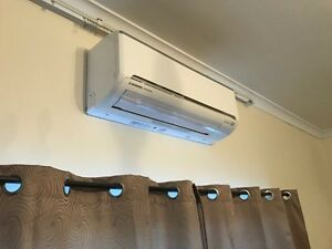 Air-conditioning supplied and installed from just $1300 Ferndale Canning Area Preview