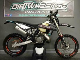 2020 KTM EXC150 *MUST SEE* Dirt Wheelz UK 01443 835 203 EXC 150 XC XC150 125