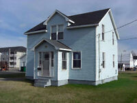 Available Immediately - Dieppe - House For Rent.