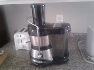 Power Juicer Prestige