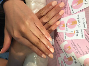pose ongles 35