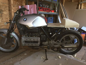 1987 k100rs for parts or repair