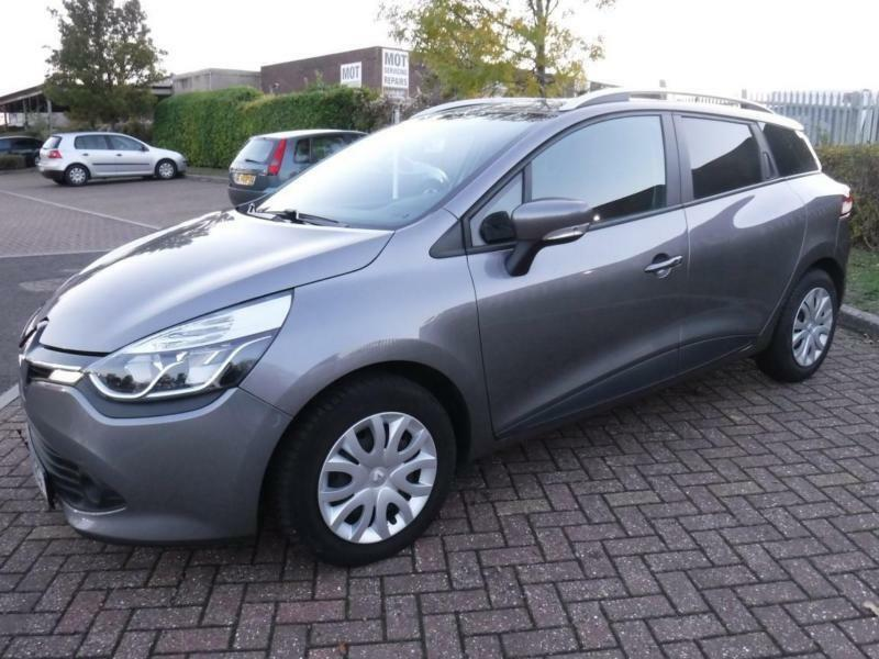 renault clio 1.5dci grand tour left hand drive(lhd) | in