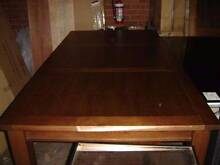 NAVANA DINING 1.2 X 2.4 SOLID TABLE Thebarton West Torrens Area Preview