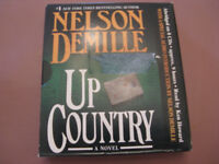 Up Country - Audio Book