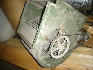 Furnace Blowers [ could be used for exaust fan] Cornwall Ontario image 2