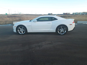 2014 Chevrolet Camaro 1LT V6 Financing is available