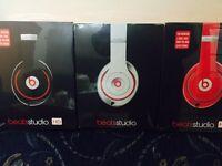 Dr Dre Beats style Solos & Studios headphones Great xmas gift