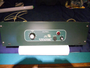 Altec 1593B Amplifier