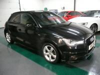 Audi A1 1.6TDI ( 105ps ) Sportback 2013MY S Line