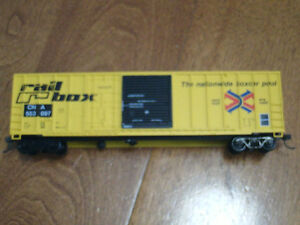 HO scale electric model trains huge collection Kingston Kingston Area image 10