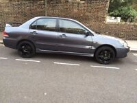Mitsubishi Lancer 1.6 32k Miles Px Welcome