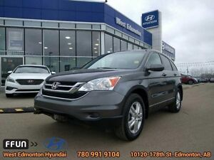 2011 Honda CR-V EX AWD Sunroof power driver's seat - $187.63 B/W